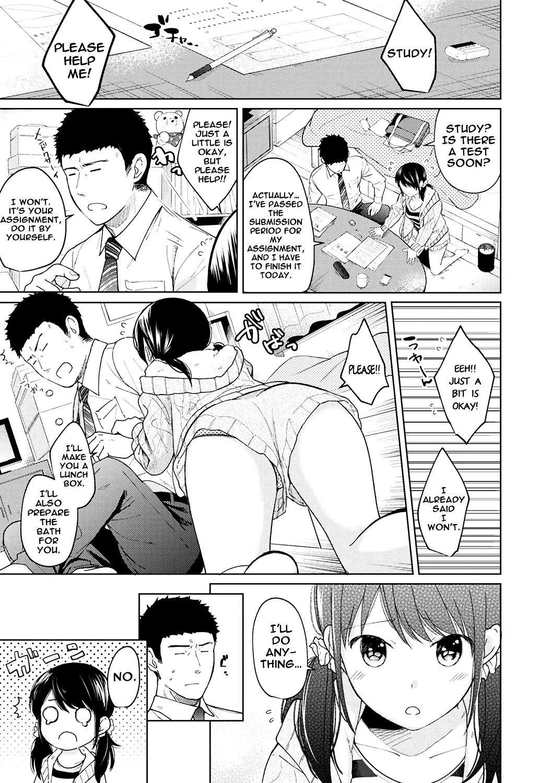 1LDK+JK Ikinari Doukyo? Micchaku!? Hatsu Ecchi!!? Ch. 1-12 239