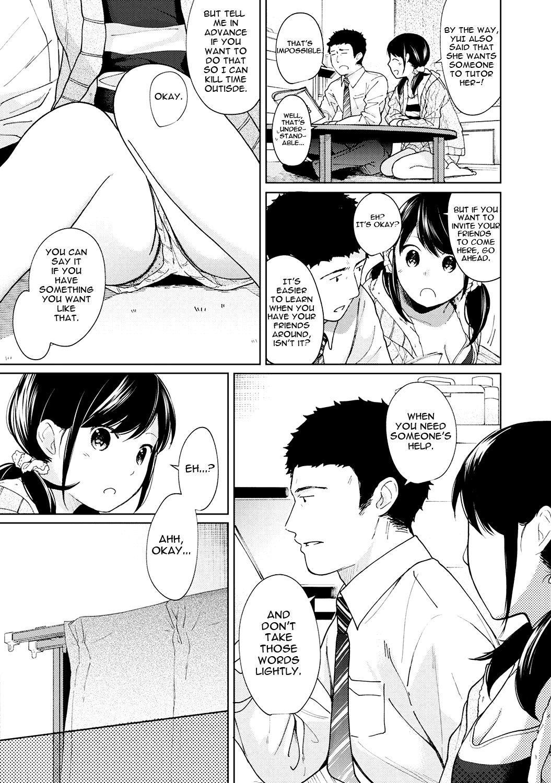 1LDK+JK Ikinari Doukyo? Micchaku!? Hatsu Ecchi!!? Ch. 1-12 243