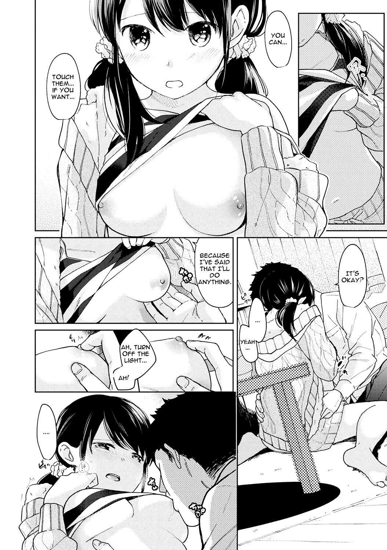 1LDK+JK Ikinari Doukyo? Micchaku!? Hatsu Ecchi!!? Ch. 1-12 246
