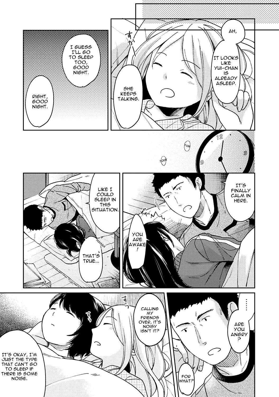 1LDK+JK Ikinari Doukyo? Micchaku!? Hatsu Ecchi!!? Ch. 1-12 269