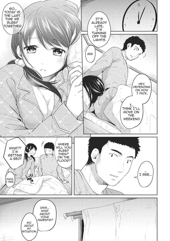 1LDK+JK Ikinari Doukyo? Micchaku!? Hatsu Ecchi!!? Ch. 1-12 85