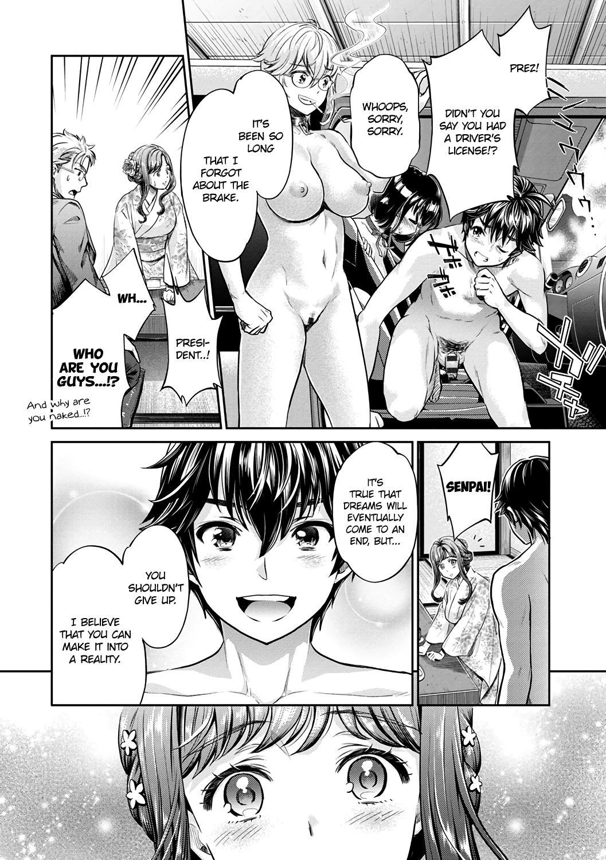 [Umemaru, Mizuryu Kei] Ishoku Bitch to YariCir Seikatsu Ch. 1-7 | The Fuck Club's Different Hues of Ho Ch. 1-7 [English] [1F47B] [Digital] 129