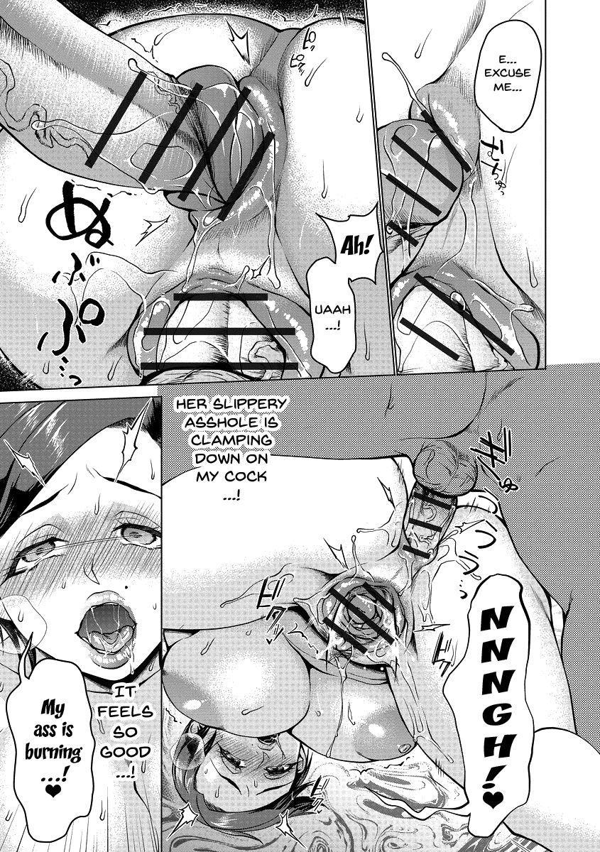 Saimin Kyousei Love Love Tanetsuke | Hypno Coerced Love Mating 189