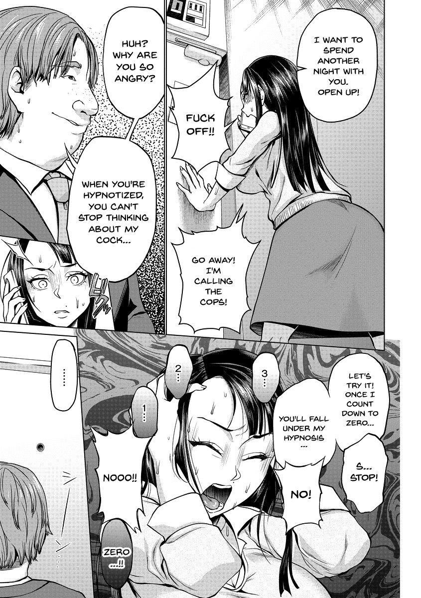 Saimin Kyousei Love Love Tanetsuke | Hypno Coerced Love Mating 7