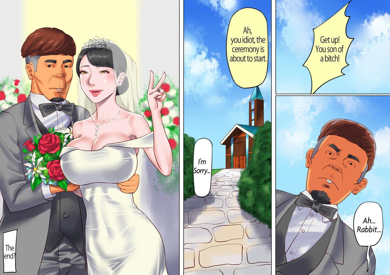 [Naya (Papermania)] Shemale no Kuni no Alice no Bouken   Shemale Country: Alice's Adventure [English] UPDATE 49