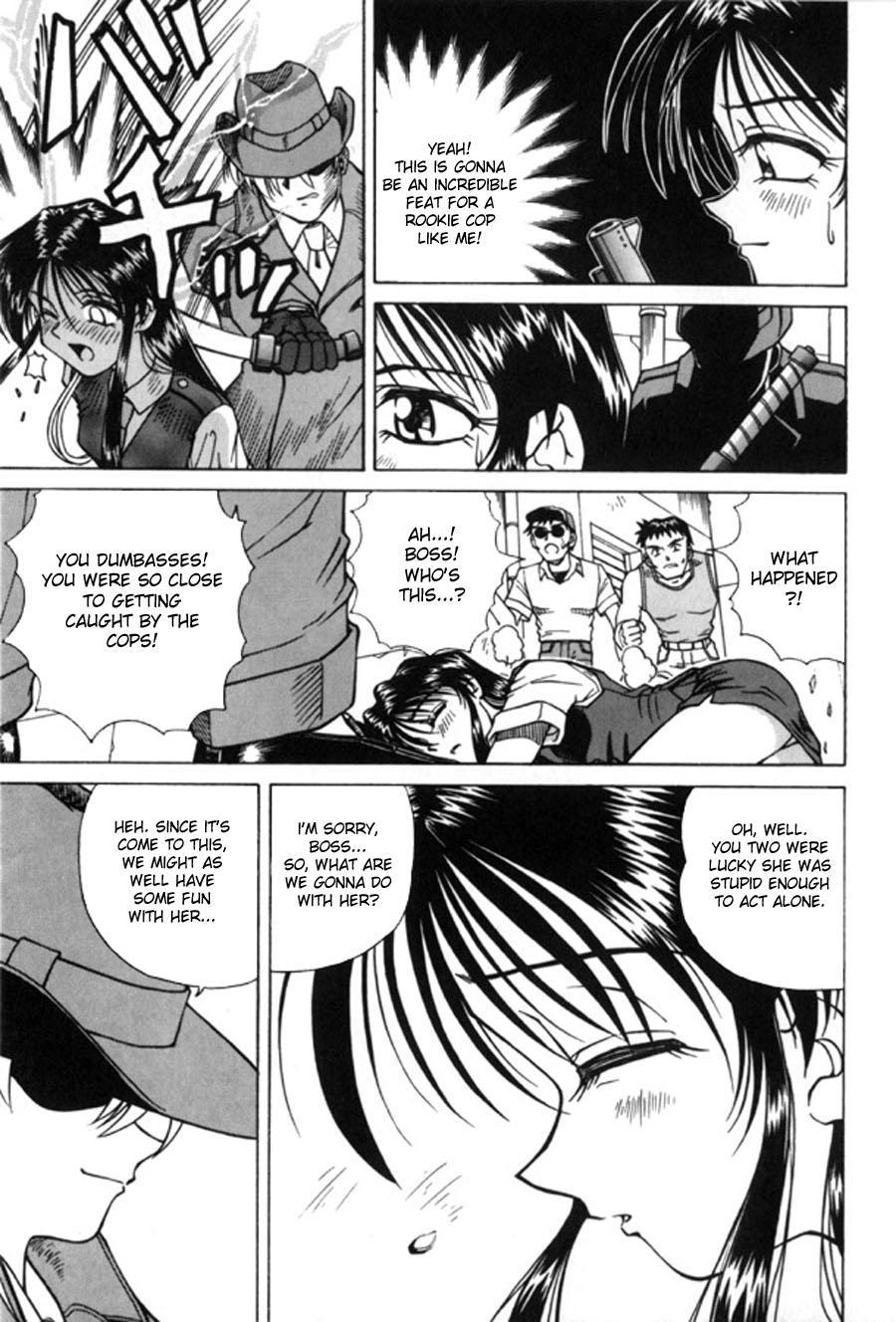 Spark Utamaru - Immoral Ichigou 2, 4-5, 8, 10[ENG] 56