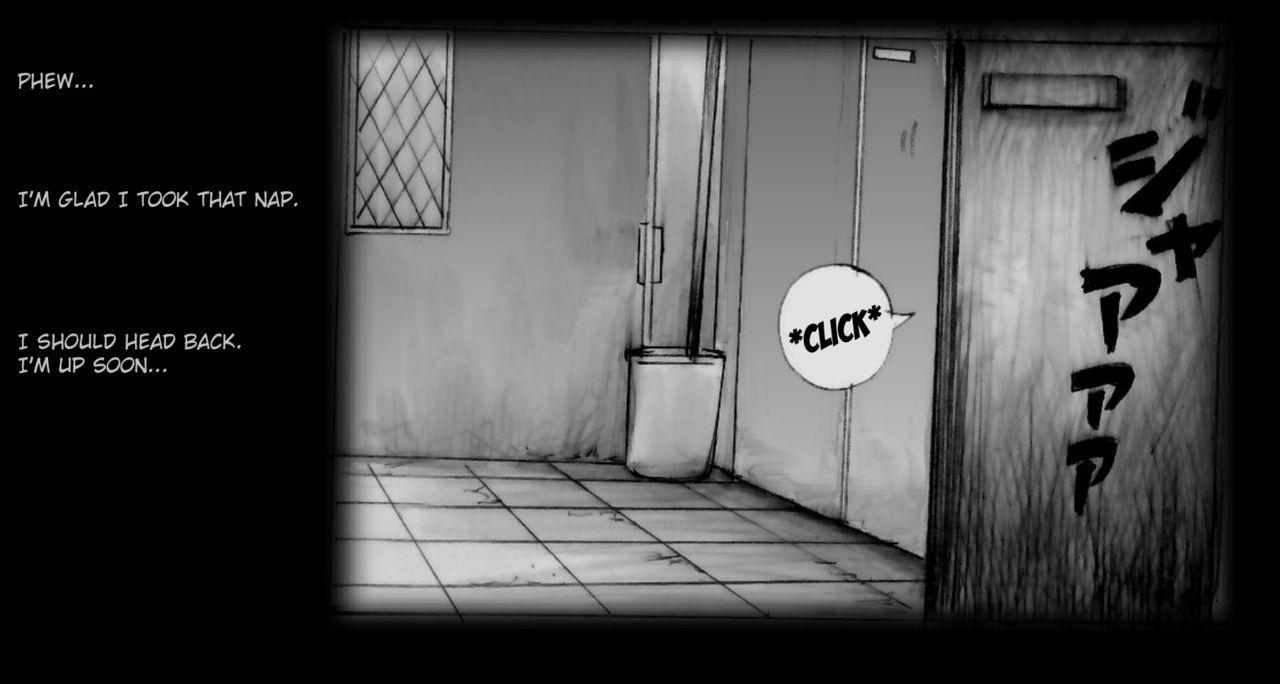 Kyousei Josou Toilet   Forced Cross Dressing 23