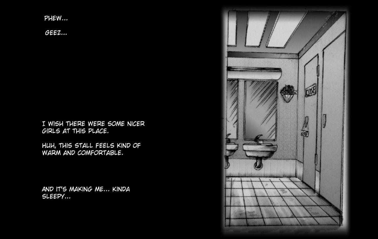 Kyousei Josou Toilet   Forced Cross Dressing 5