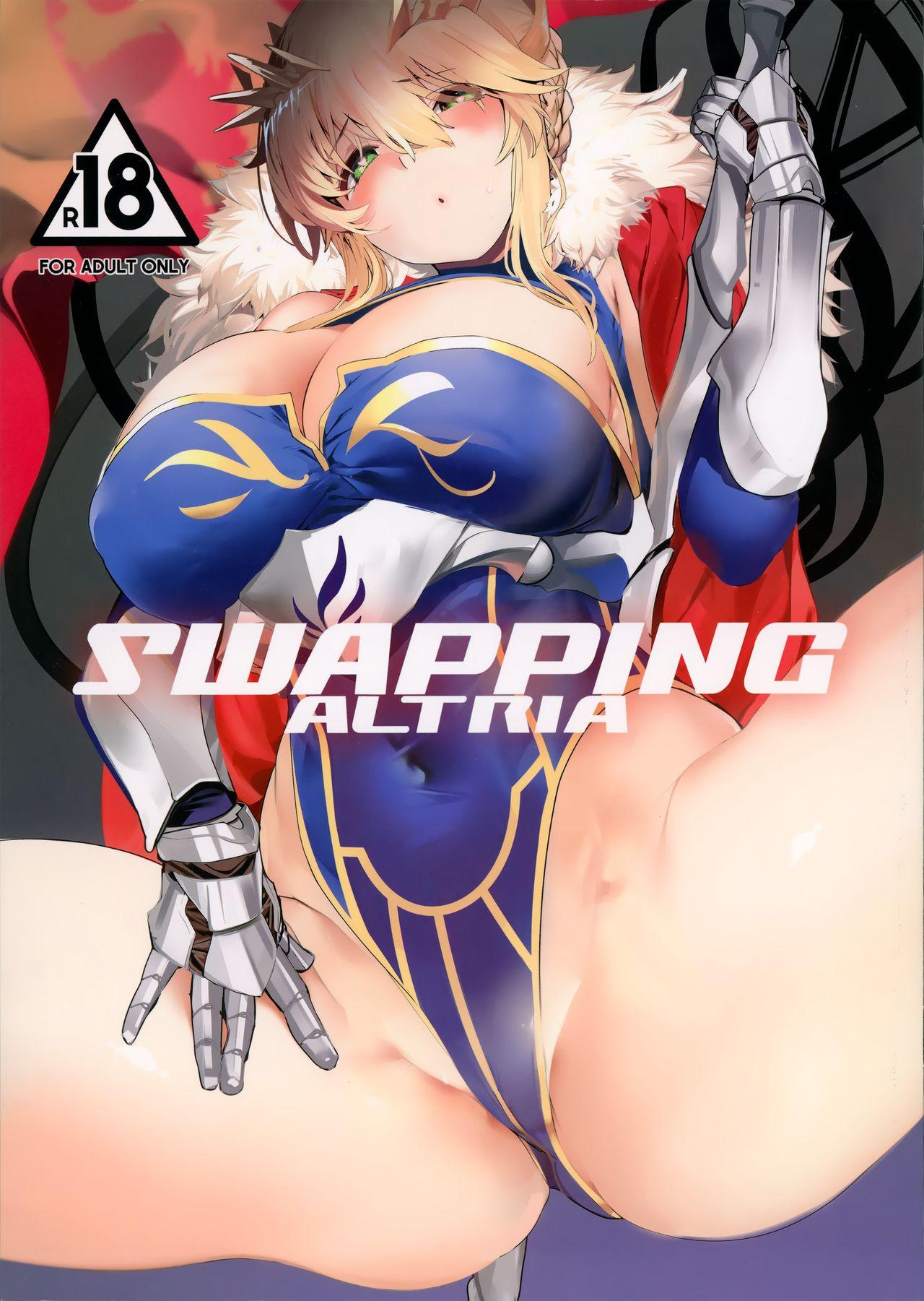 SWAPPING ALTRIA 1