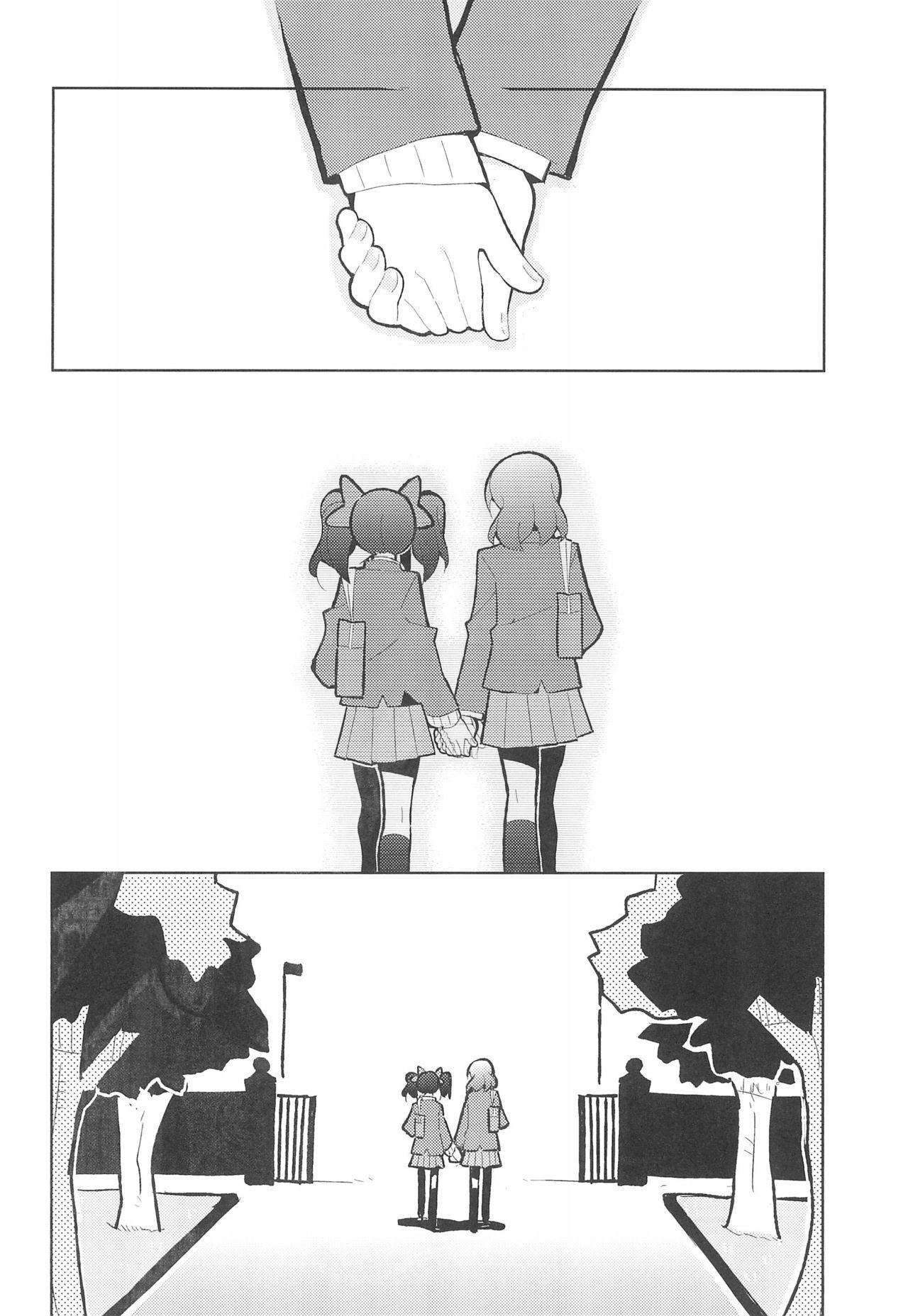 NicoMaki Futanari Sex 19