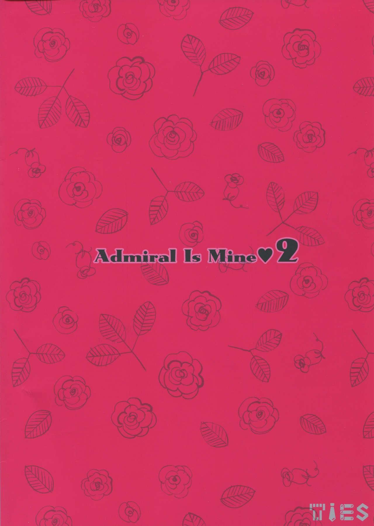 Admiral Is Mine♥ 2 25