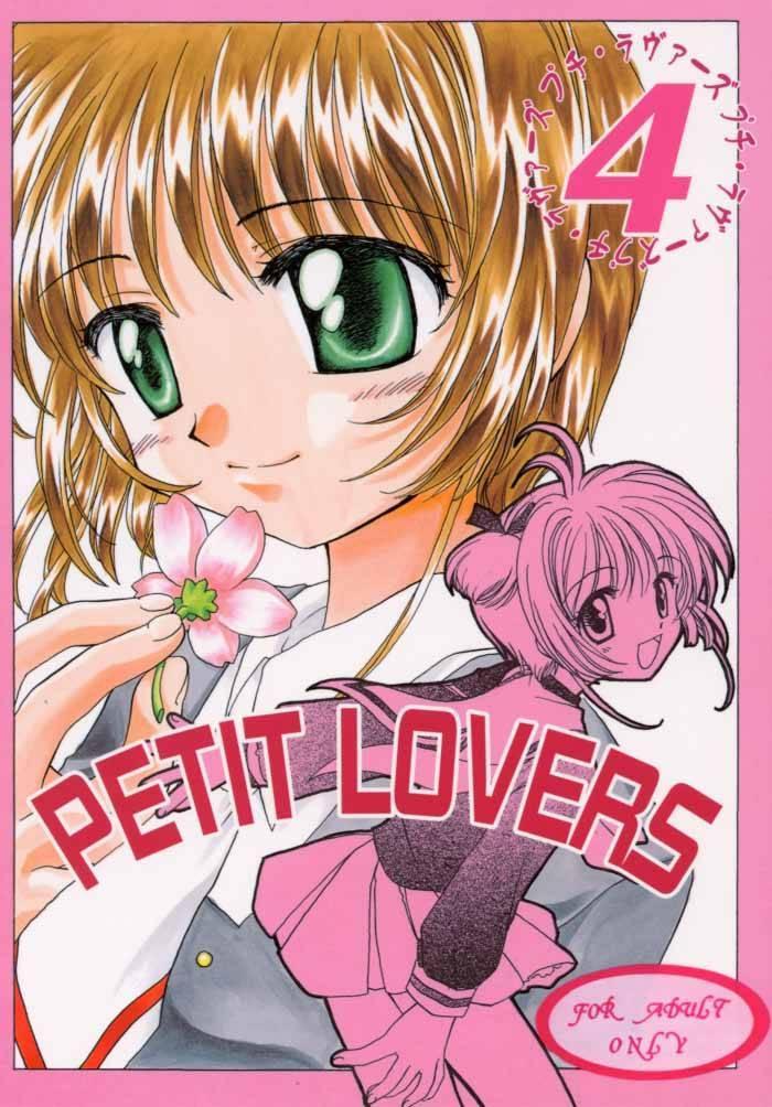 PETIT LOVERS 4 0