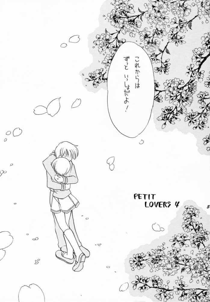 PETIT LOVERS 4 3