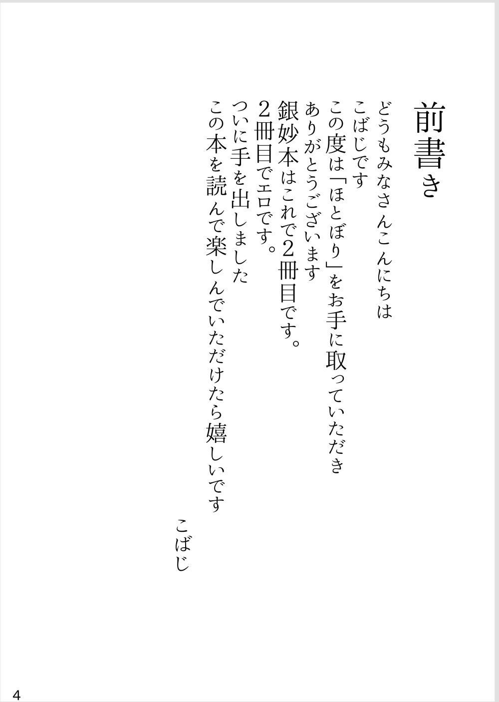 Hotobori 2