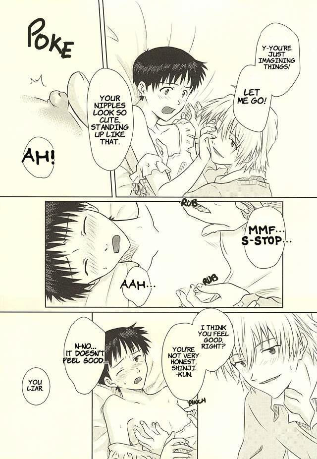 Hajimete no 9