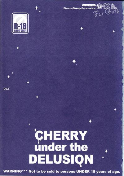 CHERRY under the DELUSION 2