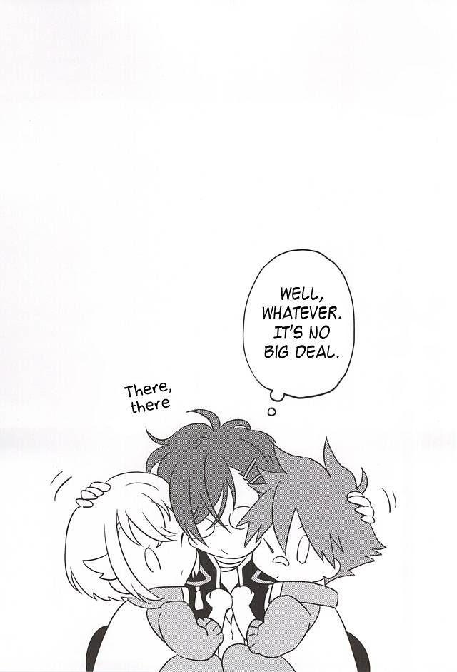 Suki no Shirushi no Kiss | Marking my beloved with kisses 13