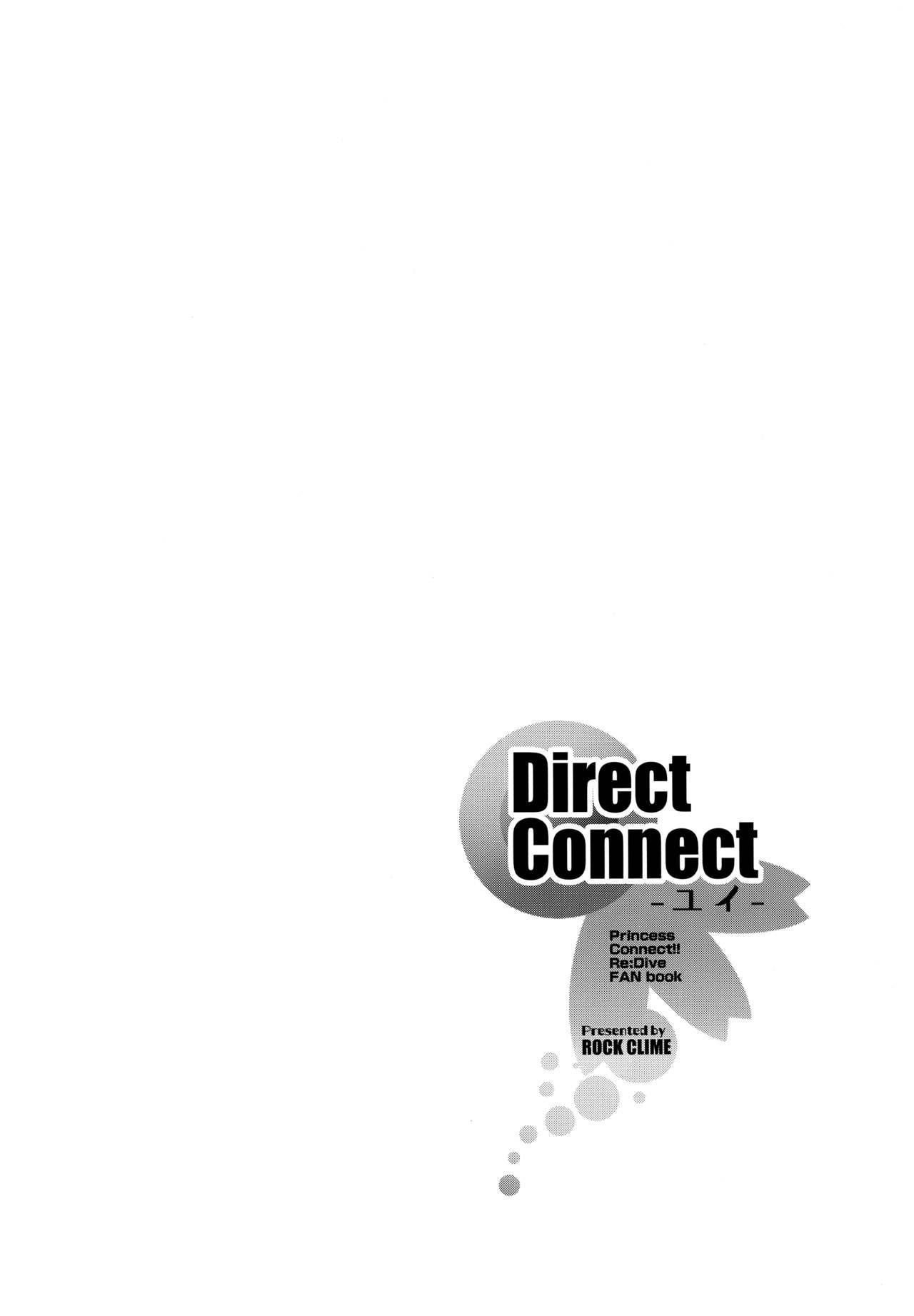 Direct Connect 3