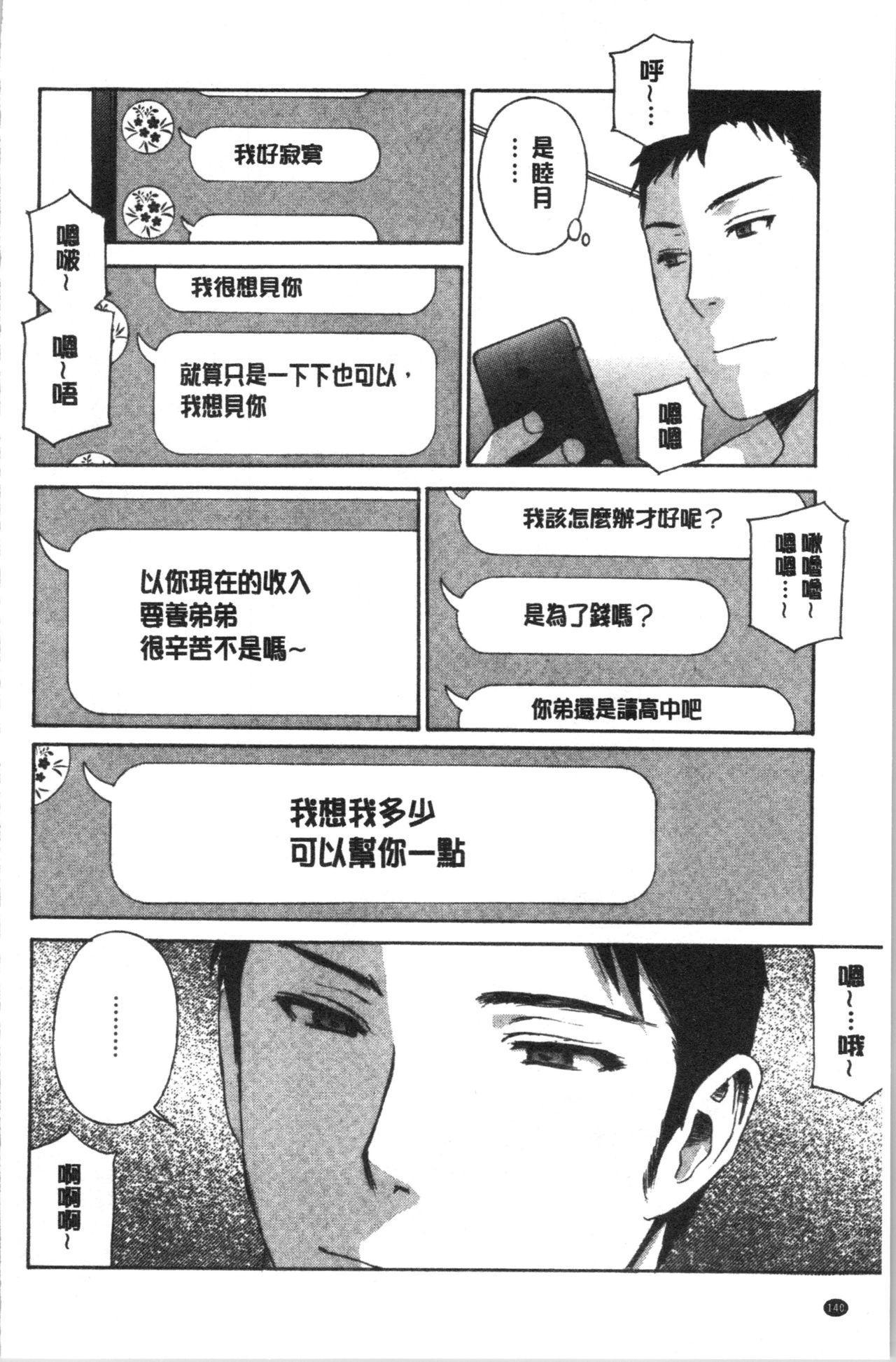 Hitozuma Niku Ningyou Satsuki 142