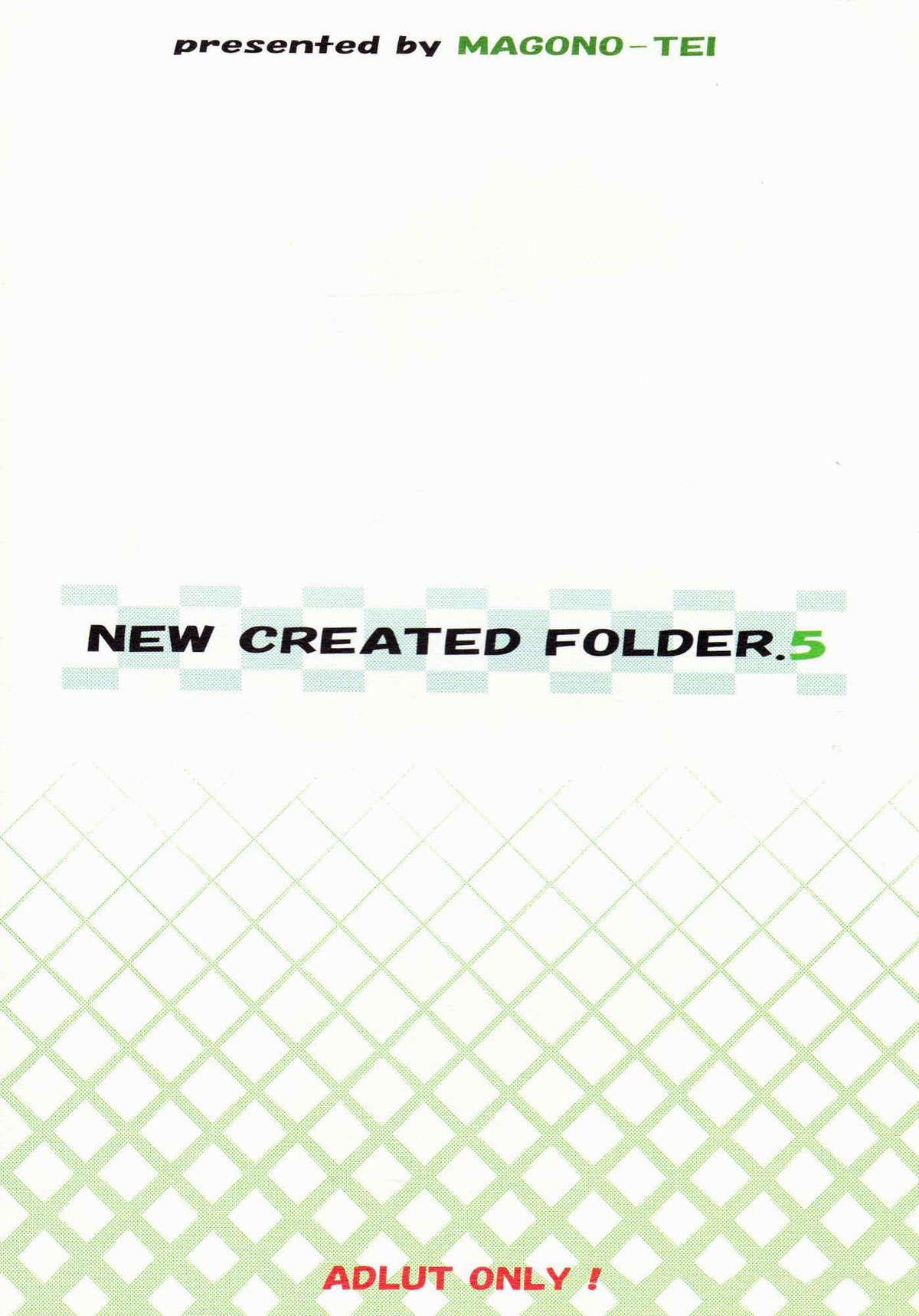New Created Folder 5 21