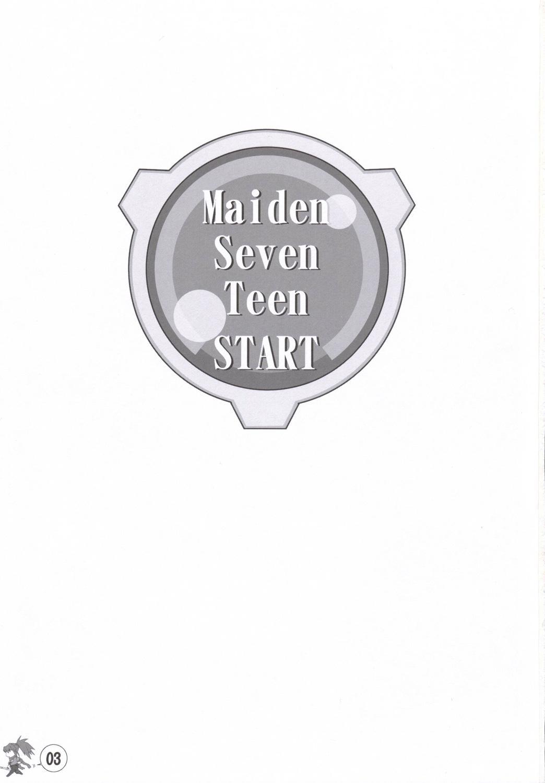 MST - Maiden Seven Teen 1