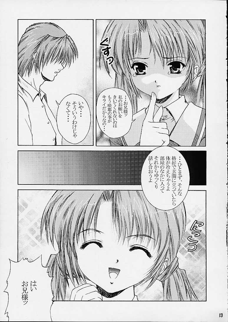 Sakuya Youkaiden 11