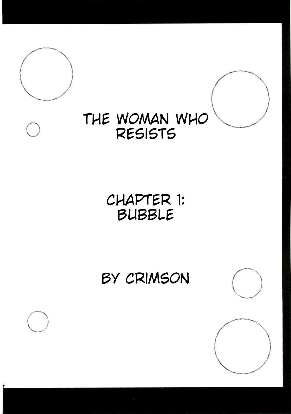 Teikou Suru Onna | The Woman Who Resists 2