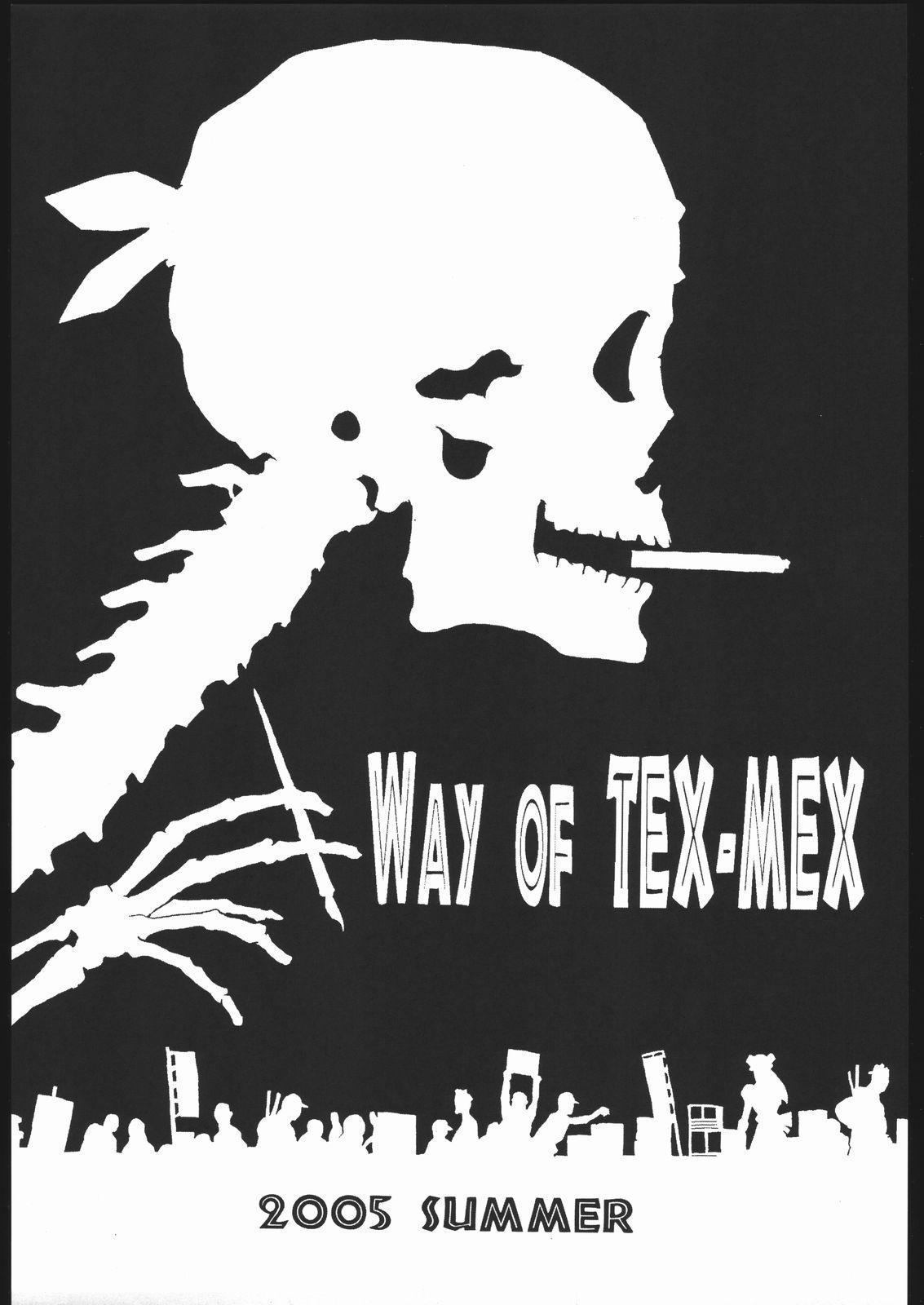 WAY OF TEX-MEX 1
