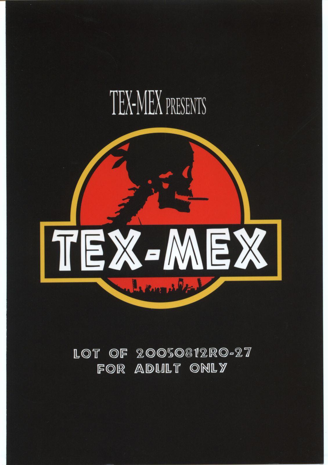 WAY OF TEX-MEX 97