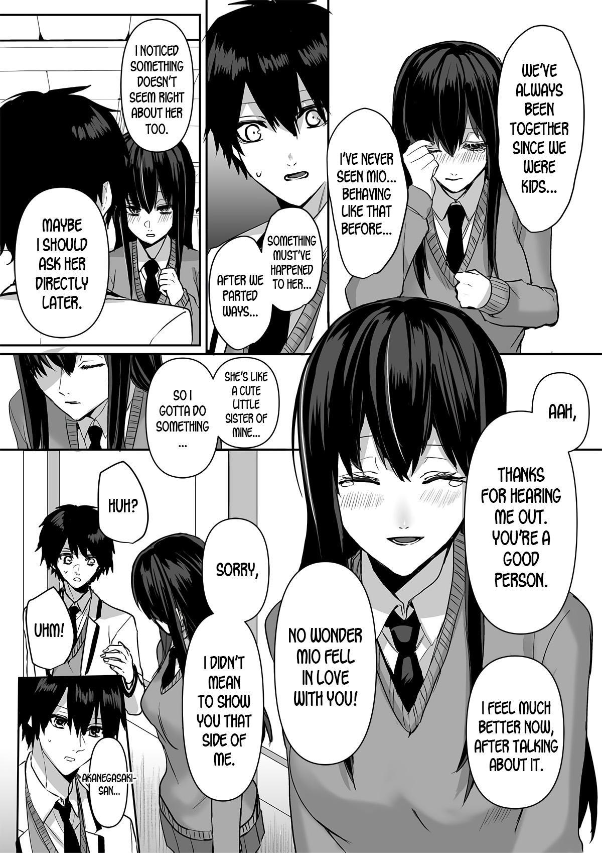 Kowasareta Hatsukoi   Broken First Love 15