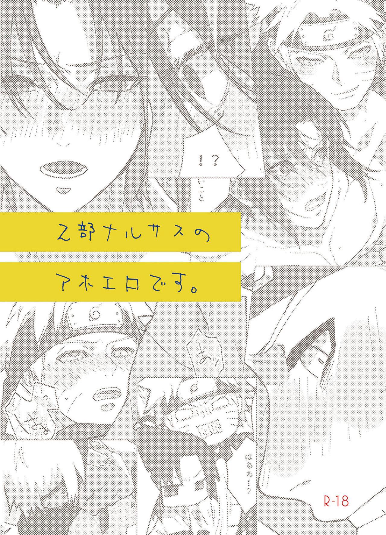 NaruSasu Only Kaisei Omedetougozaimasu! 0