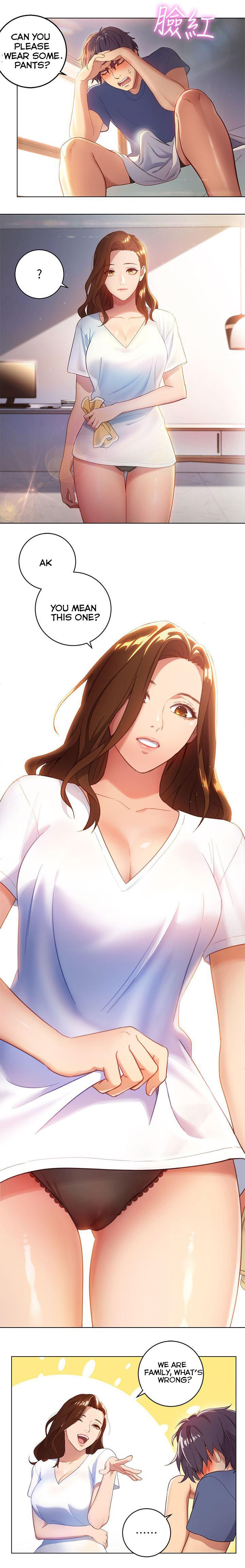 [Neck Pilllow] Stepmother Friends Ch.39/? [English] [Hentai Universe] NEW! 13/10/2020 9