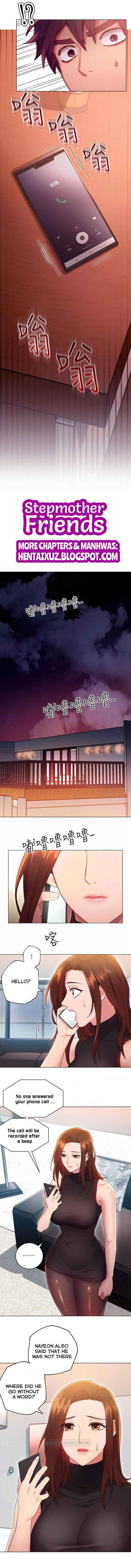 [Neck Pilllow] Stepmother Friends Ch.39/? [English] [Hentai Universe] NEW! 13/10/2020 123