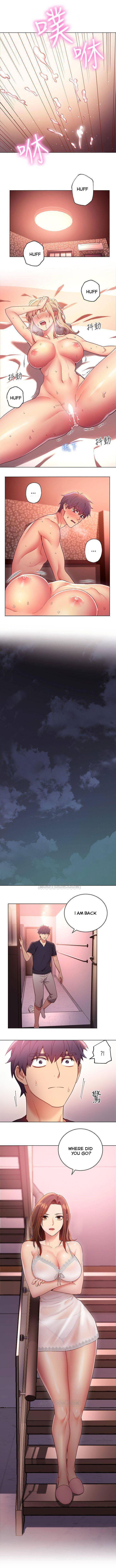 [Neck Pilllow] Stepmother Friends Ch.39/? [English] [Hentai Universe] NEW! 13/10/2020 131