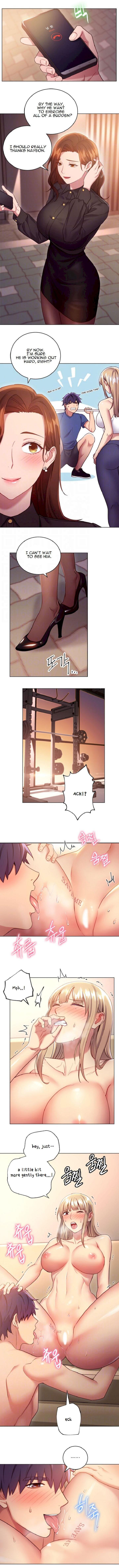[Neck Pilllow] Stepmother Friends Ch.39/? [English] [Hentai Universe] NEW! 13/10/2020 170