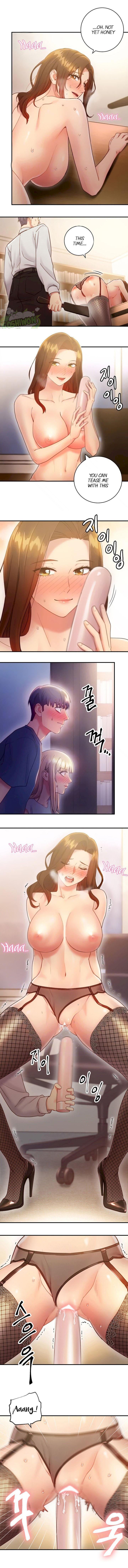 [Neck Pilllow] Stepmother Friends Ch.39/? [English] [Hentai Universe] NEW! 13/10/2020 243