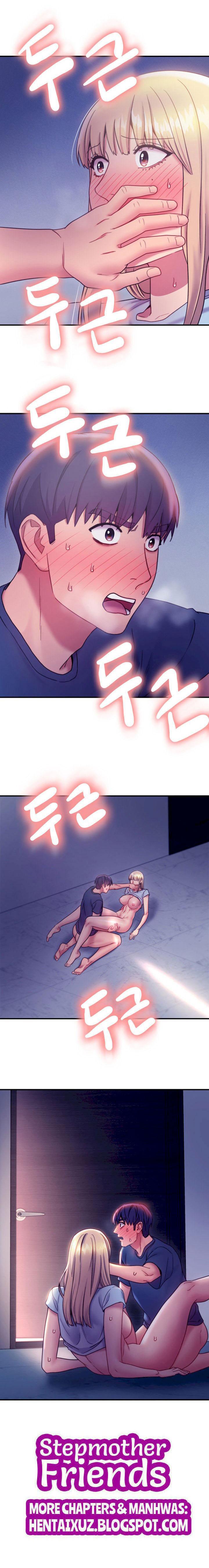 [Neck Pilllow] Stepmother Friends Ch.39/? [English] [Hentai Universe] NEW! 13/10/2020 252