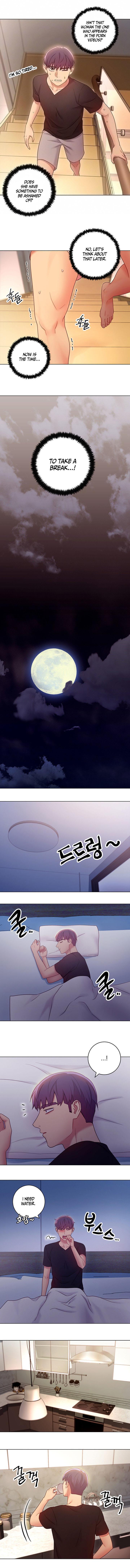 [Neck Pilllow] Stepmother Friends Ch.39/? [English] [Hentai Universe] NEW! 13/10/2020 302