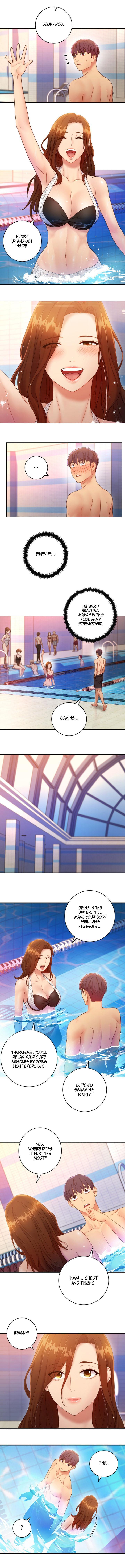[Neck Pilllow] Stepmother Friends Ch.39/? [English] [Hentai Universe] NEW! 13/10/2020 313