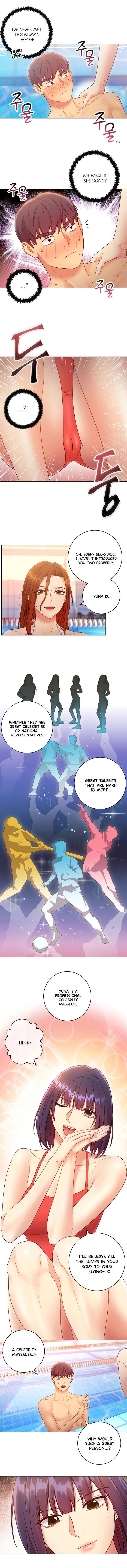 [Neck Pilllow] Stepmother Friends Ch.39/? [English] [Hentai Universe] NEW! 13/10/2020 323