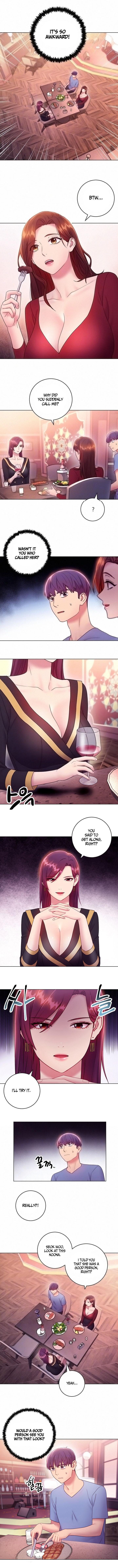 [Neck Pilllow] Stepmother Friends Ch.39/? [English] [Hentai Universe] NEW! 13/10/2020 328