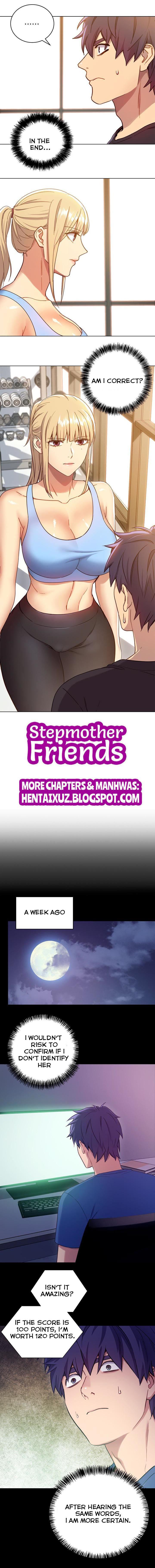 [Neck Pilllow] Stepmother Friends Ch.39/? [English] [Hentai Universe] NEW! 13/10/2020 78