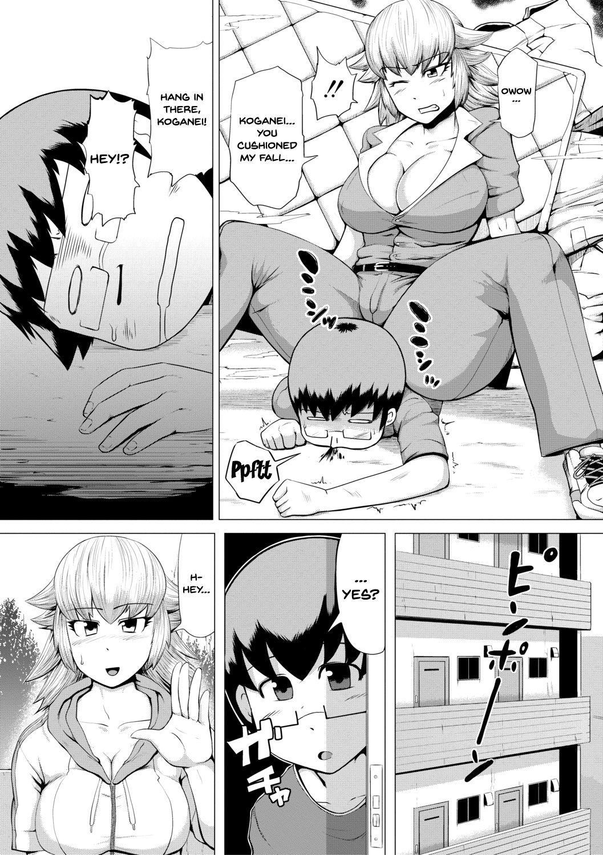 [Kizaru] HIDA-SHIBORI -Monmon Muchi Oba Body- | The Meat Wall Squeeze -With Thick Milf Bodies- [English] {Doujins.com} [Digital] 148