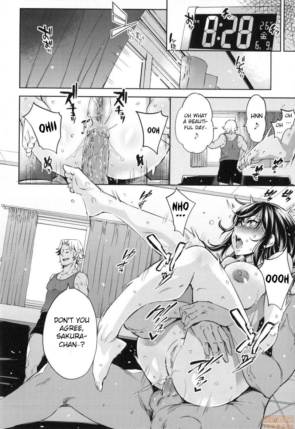 [Musenmai] Gyaru-oh Chinchin ni Katenakatta Kanojo | The Girl Who Couldn't Win Against The Gyaru-oh Dick (Ochinchin ni Makete shimatta Onnanoko-tachi) [English] [Decensored] 15