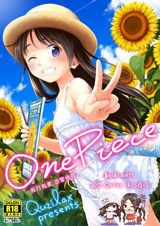 One Piece Kanzenban 0