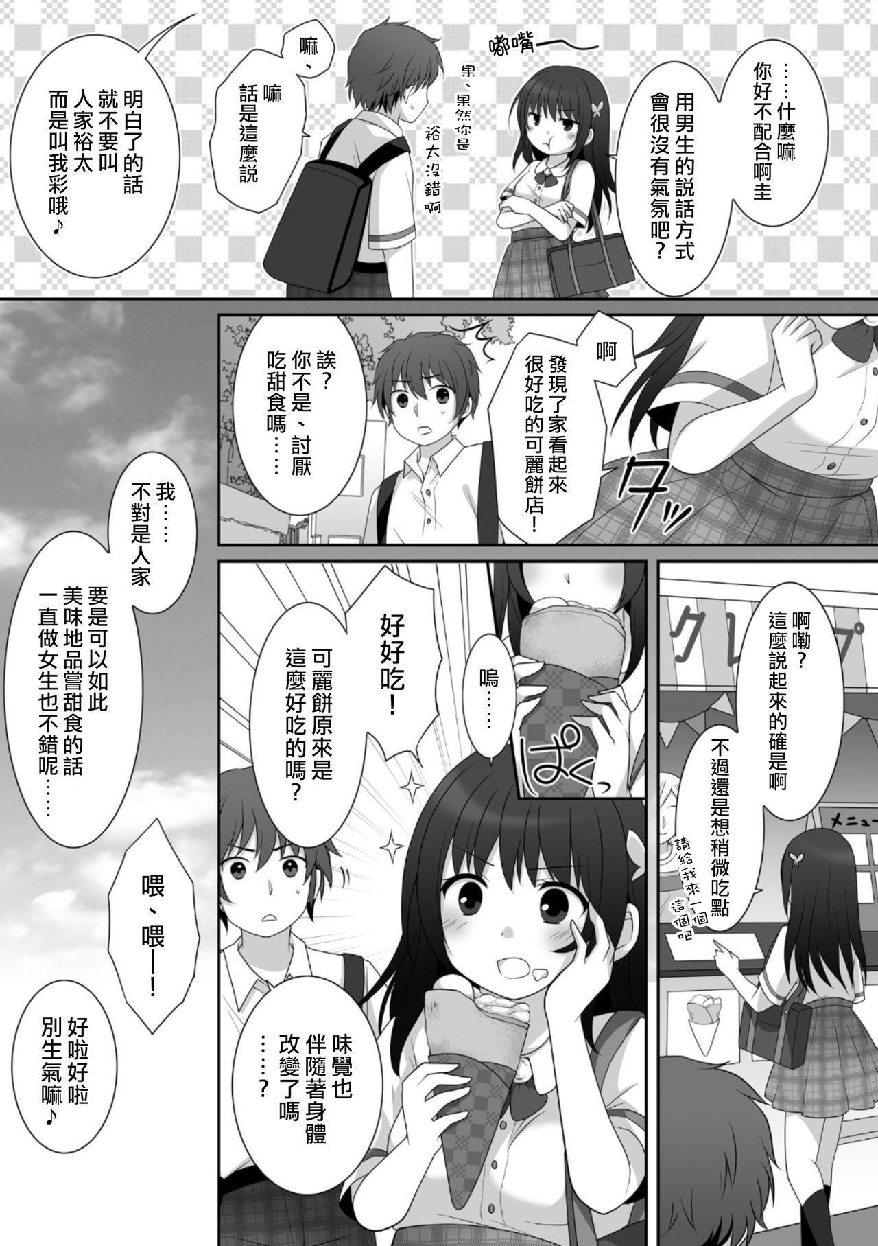 Joshi ni Hyoui shita Ore to Date shiyo! 9