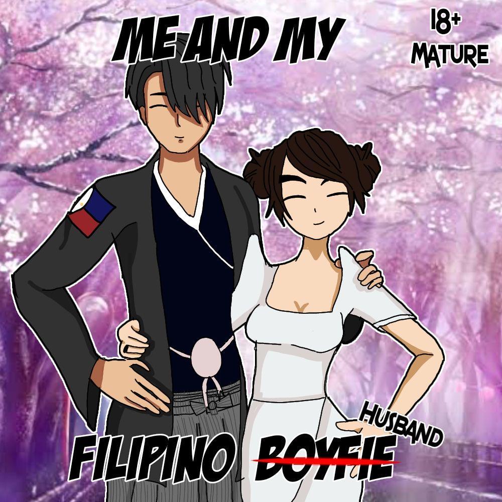 My Filipino Husband 0