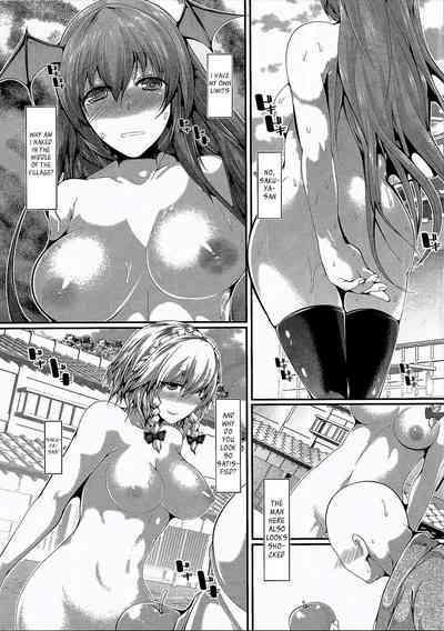 Koakuma Subliminal Zenra 1
