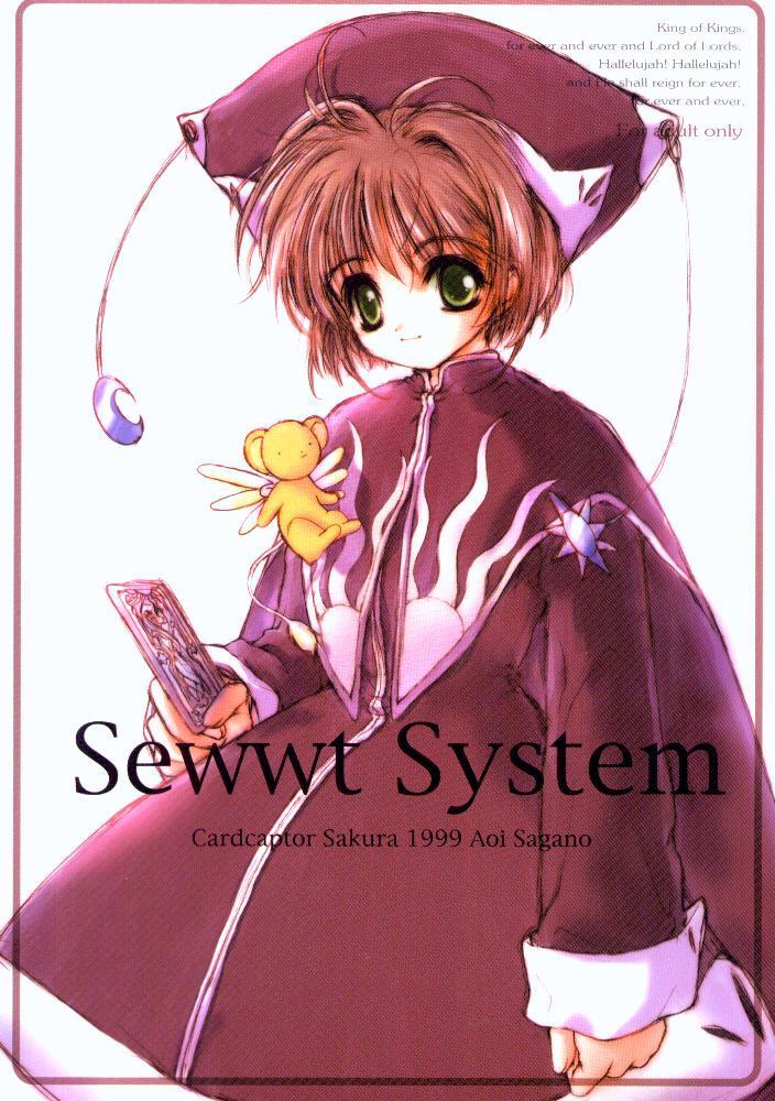 Sewwt System 0