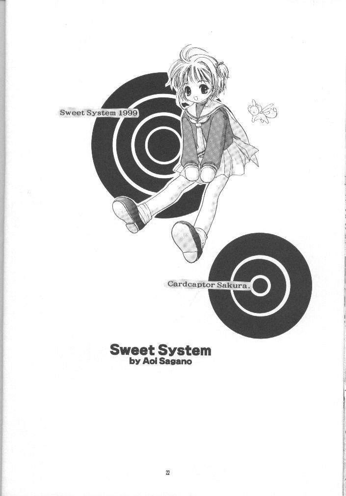 Sewwt System 20